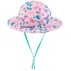 Stephen Joseph - Otroški klobuček Metuljček z UV zaščito
