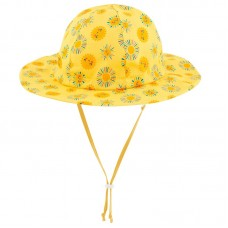 Stephen Joseph - Otroški klobuček Sonček z UV zaščito