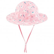 Stephen Joseph - Otroški klobuček z UV zaščito Samorog