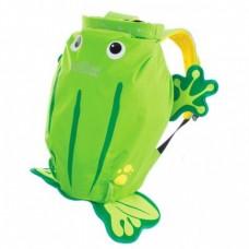Trunki -  Vodoodporni nahrbtnik Žabica