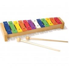 Vilac - Otroški kovinski ksilofon