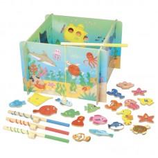 Vilac - Lovimo ribice