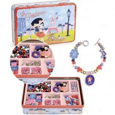 Vilac - Set za sestavljanje nakita Pariz
