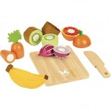 Vilac -  Sadje in zelenjava za rezanje