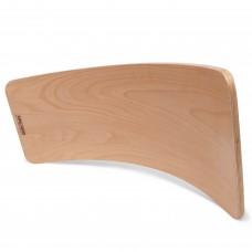 Kinderfeets - Lesena ravnotežna deska, Natural